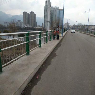 桥梁护栏标准规范及作用